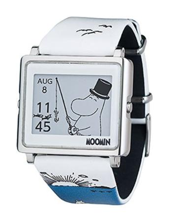 ムーミンパパ 腕時計 ムーミン大好き!ムーミンファンのための情報サイト