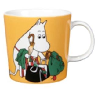 ムーミンママ マグカップ ムーミン大好き!ムーミンファンのための情報サイト