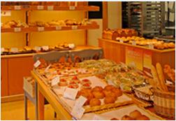 ムーミンカフェ&ベーカリー 東京ドームシティ ラクーア店