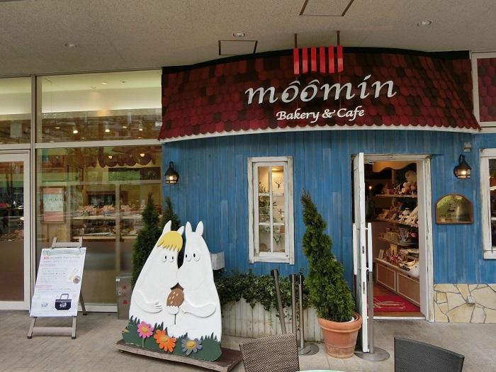 ムーミンカフェ 東京ドームシティ ラクーア店 ムーミンファンのための情報サイト