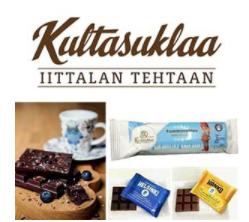 メッツァビレッジ テナント ショップ チョコレート クルタスクラー フィンランド 北欧