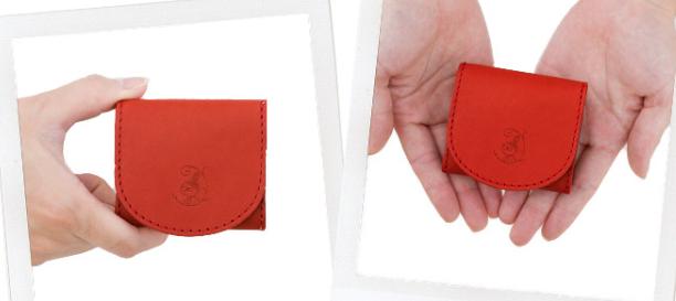 ムーミン 財布 キスラ コインケース